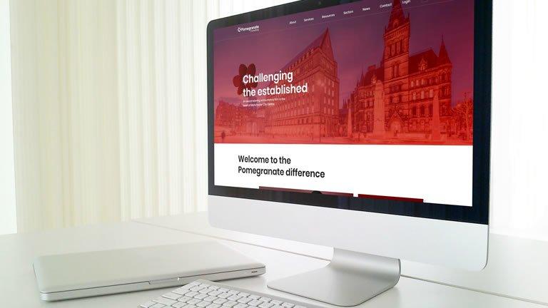 Pomegranate Consulting